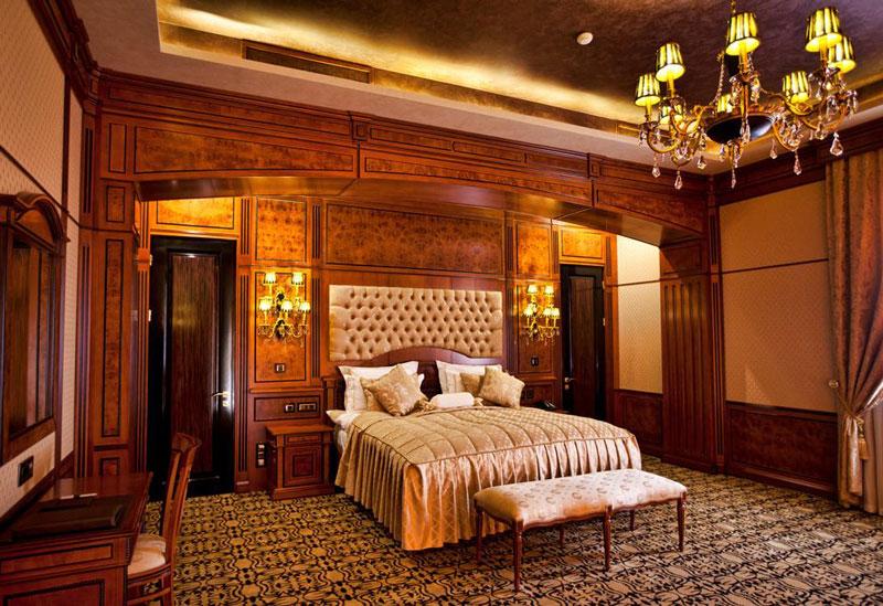 هتل 5 ستاره ایروان