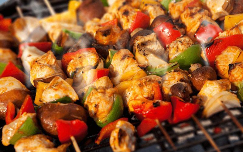 شیش کباب (Shish kebab)