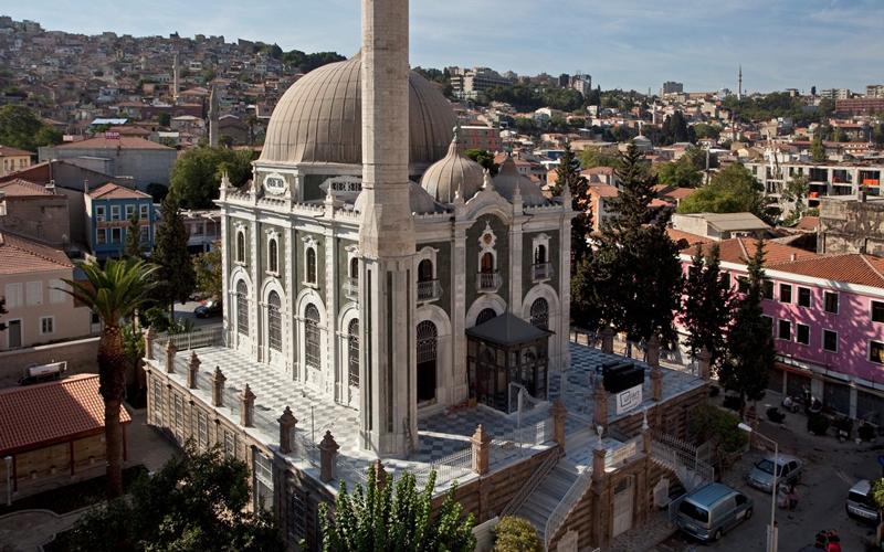 مسجد سالیچی اقلو (Salepçioğlu Mosque)