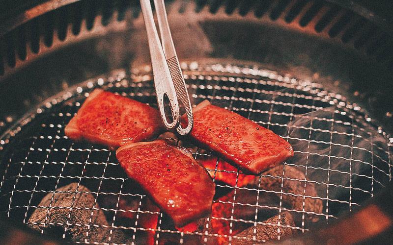 استیک اوهمی (Ohmi steak) – ژاپن