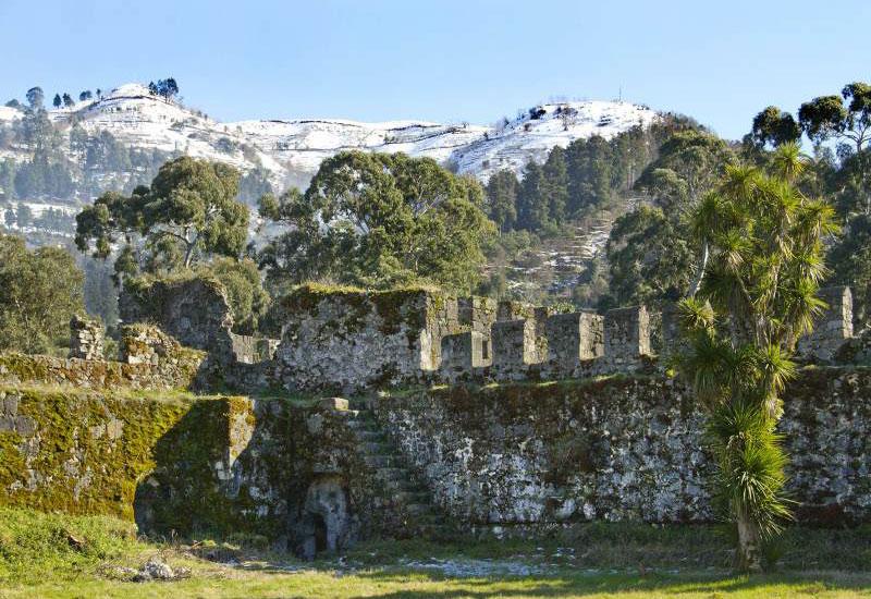 قلعه گونیو (Gonio Fortress)