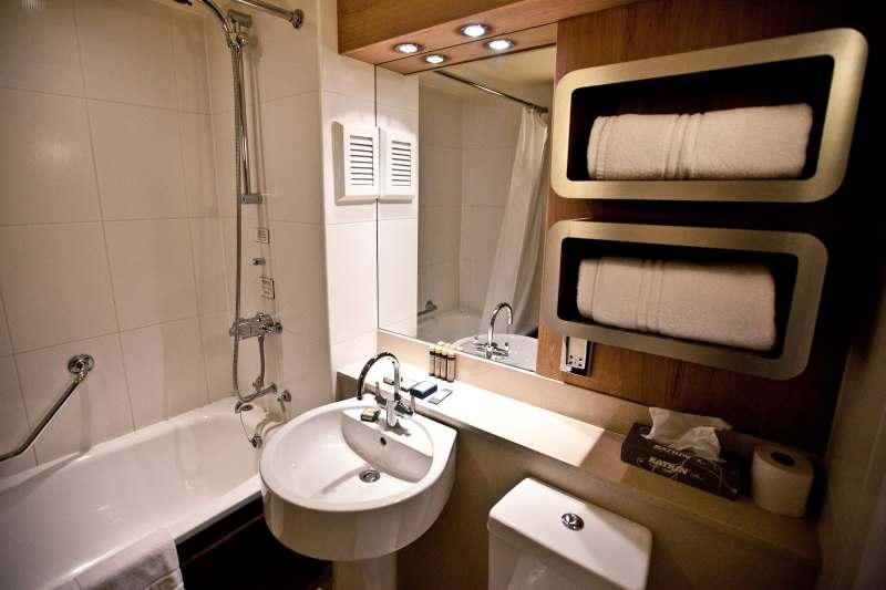 سرویس بهداشتی هتل