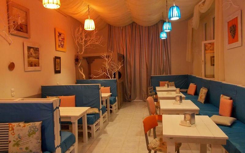 رستوران قلب باتومی (Heart of Batumi)