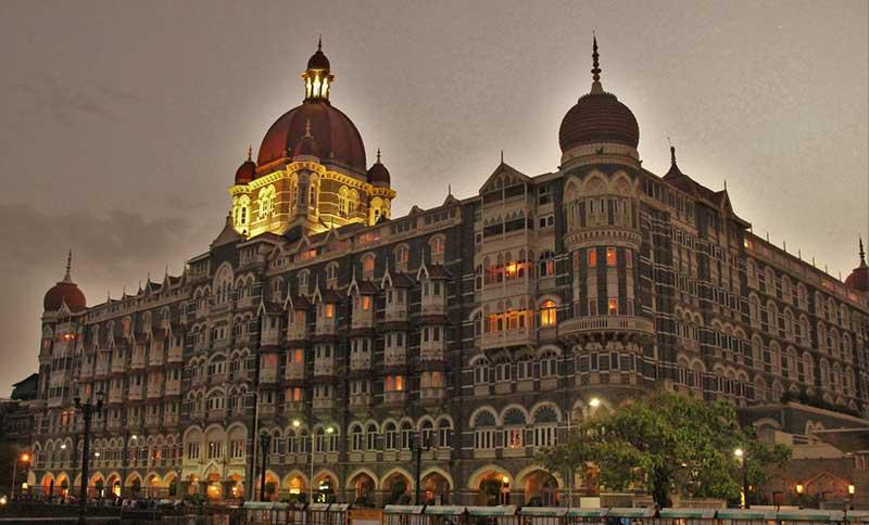 هتل قصر تاج محل
