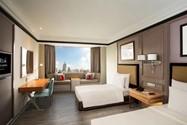 هتل ملیا کوالالامپور (Meliá Kuala Lumpur)