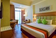هتل سنترال سی ویو پنانگ (Hotel Sentral Seaview