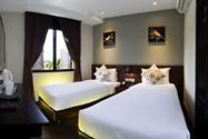 هتل کیمبرلی جورج تاون (Kimberley Hotel Georgetown)