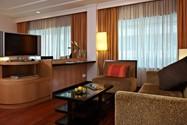 هتل ایمپیانا کی ال سی سی (Impiana KLCC Hotel)