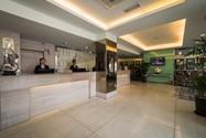 هتل سنترال جرج تاون (Hotel Sentral Georgetown)