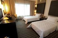 هتل سوئیس گاردن بوکیت بینتانگ کوالالامپور (Swiss-Garden Hotel Bukit Bintang Kuala Lumpur)