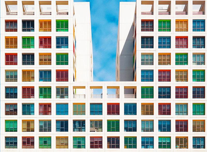 استانبول ساختمان