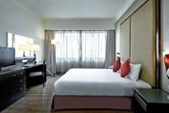 هتل نووتل کوالالامپور سیتی سنتر (Novotel Kuala Lumpur City Centre)