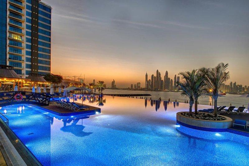 هتل های دوبی