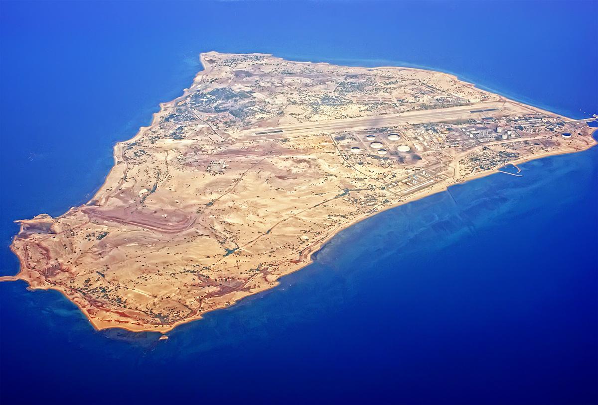 جزیره سیری