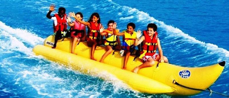 قایق موزی
