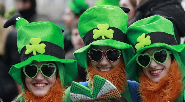 مردم ایرلند مهمان نوازترین مردم جهان