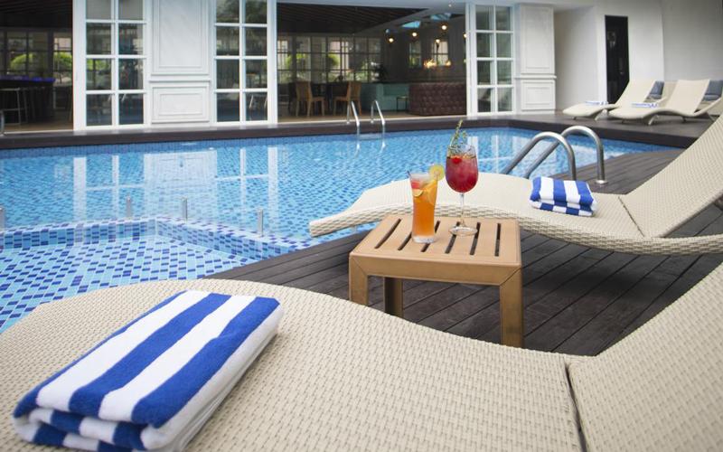 هتل 4 ستاره کوالالامپور