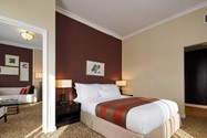 هتل ویستانا کوالالامپور تیتیوانگسا (Vistana Kuala Lumpur Titiwangsa)