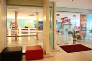 هتل تون جرج تون پنانگ (Tune Hotel Georgetown Penang)