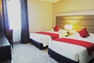 هتل وردانت هیل کوالالامپور (Verdant Hill Hotel Kuala Lumpur)