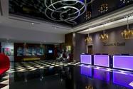 هتل دی مجستیک پالاس - سوئیس گاردن (D