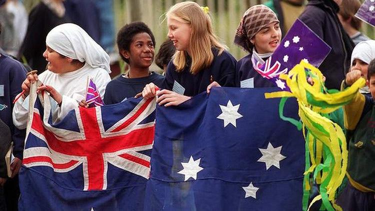 استرالیا و مردم مهمان نوازش
