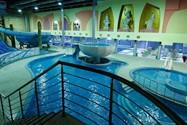 هتل والنسیا آکوا پارک (Valensia Resort & Aqua park)
