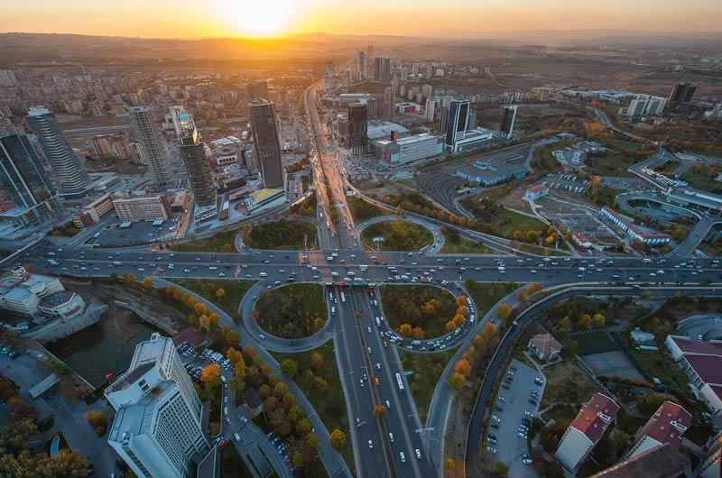 بهترین زمان سفر به آنکارا؛ پایتخت مدرن ترکیه