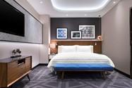 هتل له مریدین کوالالامپور (Le Meridien Kuala Lumpur)