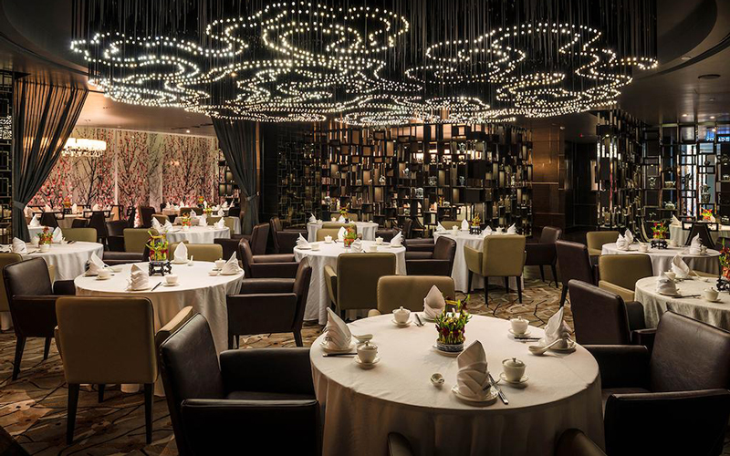 هتل 5 ستاره کوالالامپور