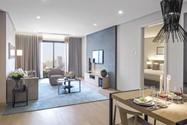 هتل فراسر رزیدنس کوالالامپور (Fraser Residence Kuala Lumpur)