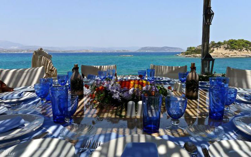 آداب و رسوم مردم یونان