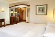 هتل شرایتون ایمپریال کوالالامپور (Sheraton Imperial Kuala Lumpur Hotel)