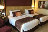 هتل شانگری لا کوالالامپور (Shangri-La Hotel Kuala Lumpur)