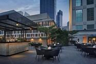 هتل جی دبلیو ماریوت کوالالامپور (JW Marriott Hotel