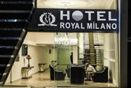 هتل رویال میلانو (Royal Milano Hotel)