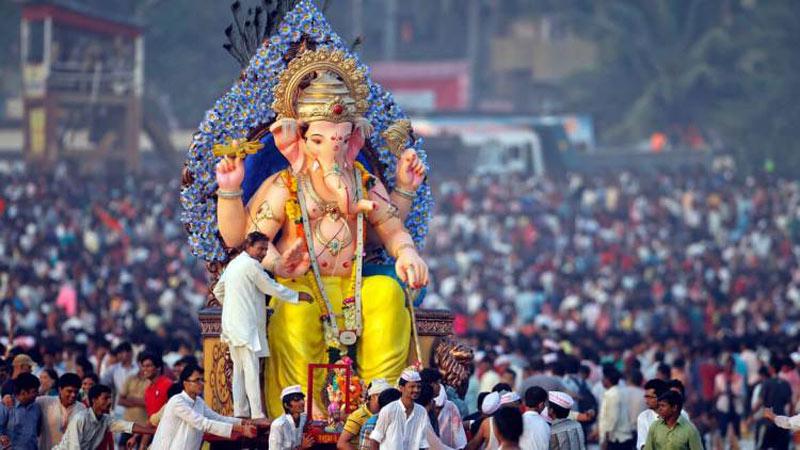 بهترین زمان سفر به بمبئی؛ مقر بالیوود در کشور هند