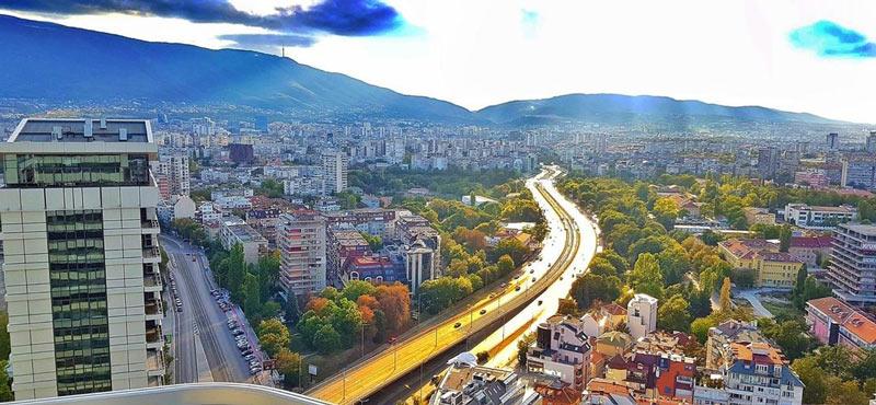 بهترین زمان سفر به صوفیه؛ سردیکای باستانی در بلغارستان