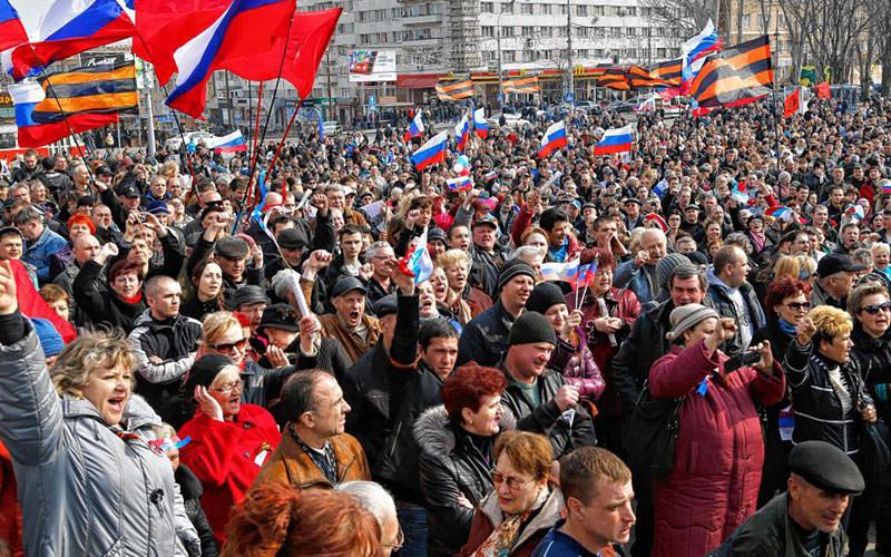 آداب و رسوم مردم روسیه