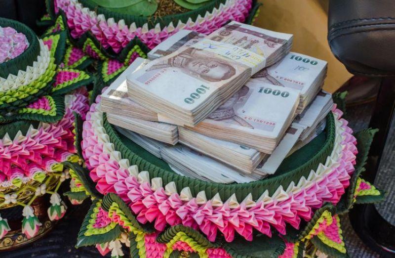 پول تایلند