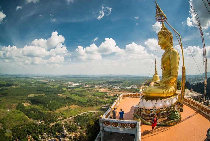 معبد تام سوئو
