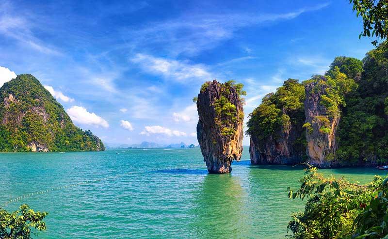 خلیج فانگ انگا