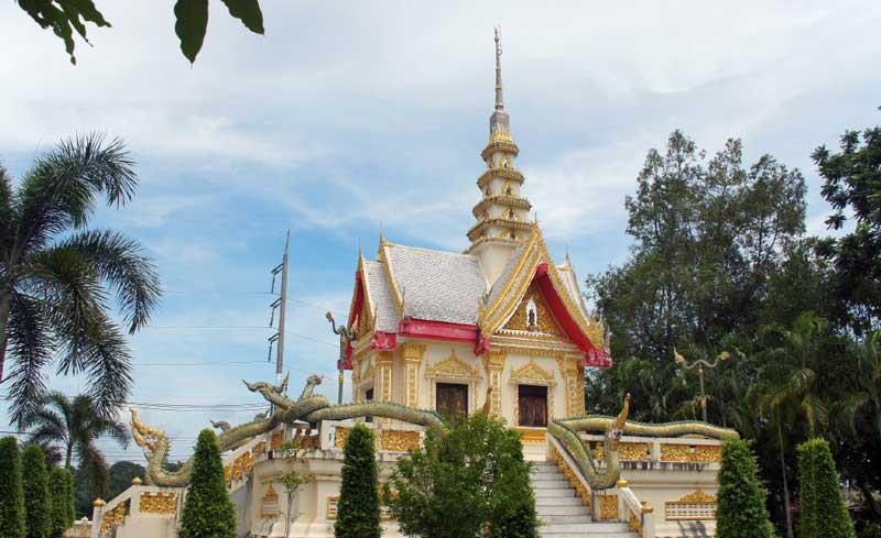 موزه معبد کلونگ توم