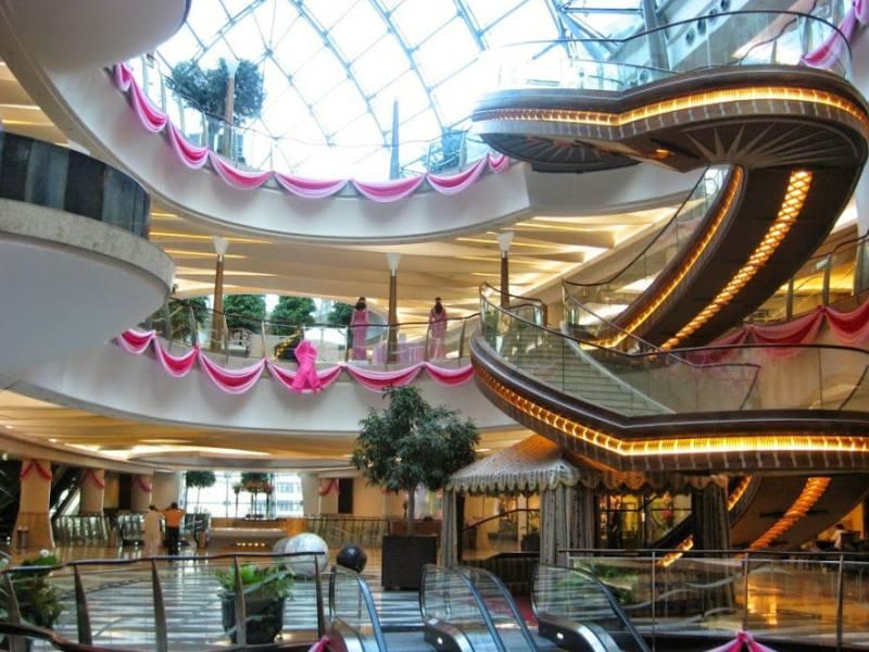 مرکز خرید برجمان