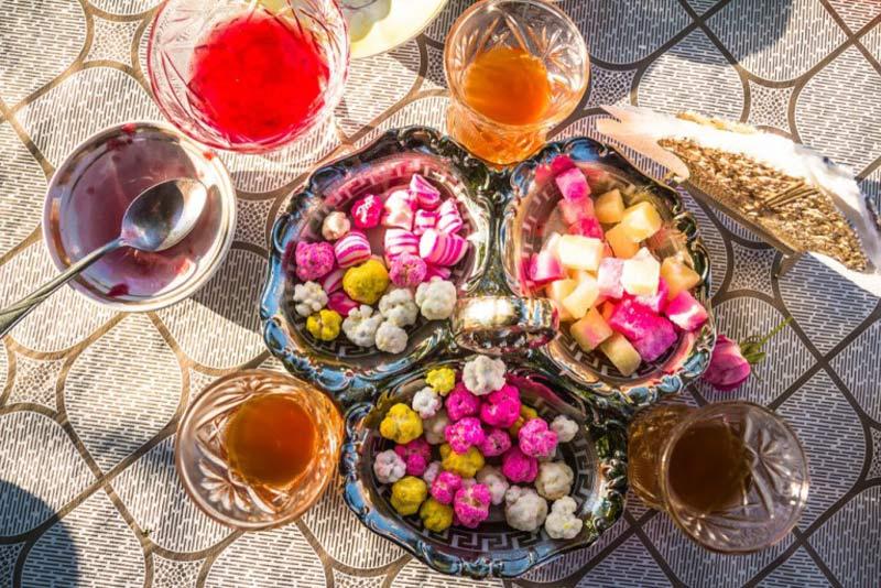 فرهنگ باکو