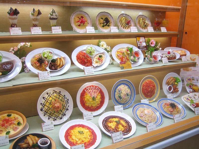 موزهWonderfood