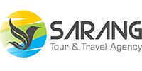 آژانس مسافرتی سارنگ پرواز ایرانیان