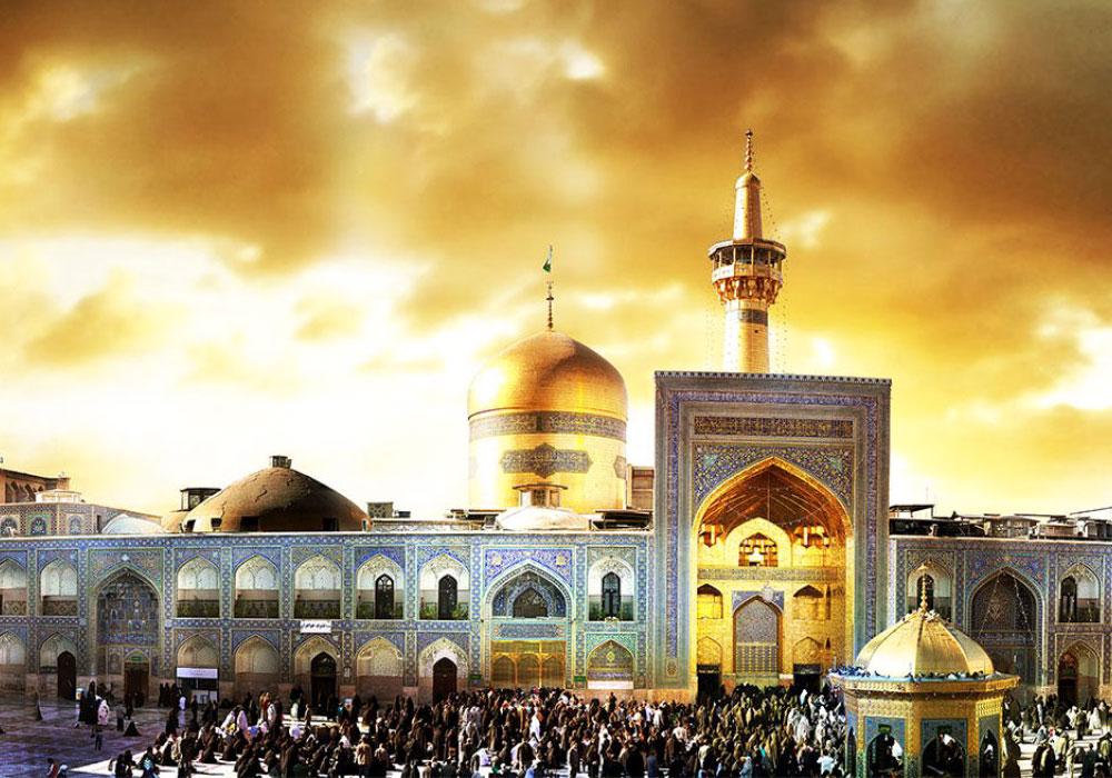 تور مشهد 4 بهمن 99