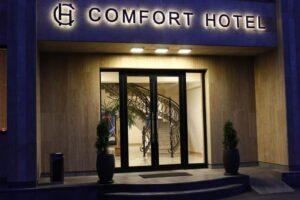 هتل Comfort Hotel