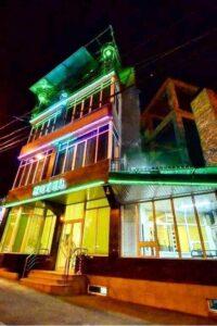 هتل Maria LUX Hostel